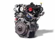 Fiat Punto EVO exterior photo engine 050