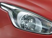 Fiat Punto EVO exterior photo headlight 043