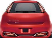 Fiat Punto EVO exterior photo rear view 119