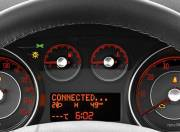 Fiat Punto EVO interior photo instrument cluster 062