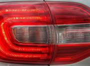 Ford Endeavour Exterior Photo taillight 044