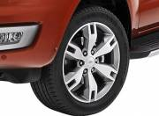 Ford Endeavour Exterior Photo wheel 042