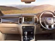 Ford Endeavour Interior Photo dashboard 059