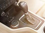 Ford Endeavour Interior Photo gear shifter 087
