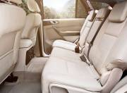 Ford Endeavour Interior Photo rear seats 052