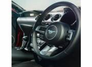 Ford Mustang Interior Photo steering wheel 054