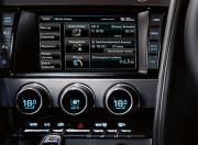 Jaguar F Type Interior photo center console 055