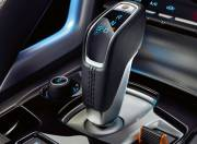 Jaguar F Type Interior photo gear shifter 087
