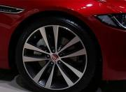 Jaguar XE Exterior photo wheel 042