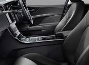Jaguar XE Interior photo front seats passenger view 088