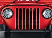 Mahindra Thar Exterior Photo grille 097