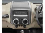 Mahindra Thar Interior Photo center console 055