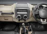 Mahindra Thar Interior Photo dashboard 059