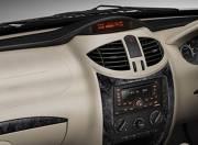 Mahindra Xylo Interior Photo center console 055