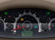 Mahindra Xylo Interior Photo instrument cluster 062
