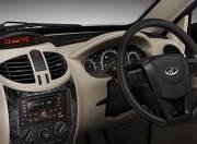 Mahindra Xylo Interior Photo steering wheel 054