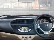 Maruti Alto K10 Interior dashboard 059