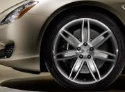 Maserati Quattroporte Exterior photo Wheels Tyres 54315