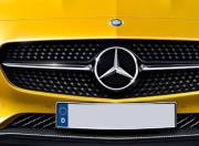 Mercedes Benz AMG GT exterior photo grille 097