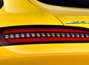 Mercedes Benz AMG GT exterior photo taillight 044