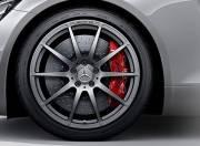 Mercedes Benz AMG GT exterior photo wheel 042