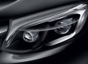Mercedes Benz GLC exterior photo headlight 043