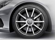 Mercedes Benz S Coupe exterior photo wheel 042