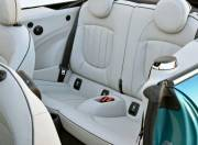 Mini Cooper Convertible Interior photo mini convertible image 12863