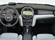 Mini Cooper Convertible Interior photo mini convertible image 12866