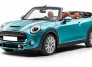 Mini Cooper Convertible exterior photo mini convertible image 12865