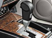 Mitsubishi Pajero Sport Interior photo gear shifter 087