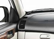 Mitsubishi Pajero Sport Interior photo passenger view 056
