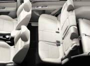 Mitsubishi Pajero Sport Interior photo seats aerial view 053