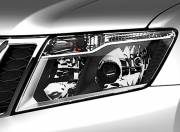 Nissan Terrano exterior photo headlight 043