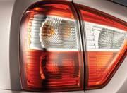 Nissan Terrano exterior photo taillight 044