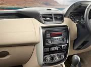 Nissan Terrano interior photo dashboard 059