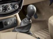 Nissan Terrano interior photo gear shifter 087