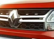 Renault Duster Exterior Photo grille 097