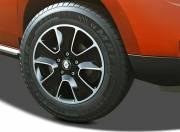 Renault Duster Exterior Photo wheel 042
