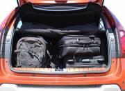 Renault Duster Interior Photo boot open 122