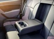 Renault Duster Interior Photo centre armrest rear 125