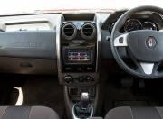 Renault Duster Interior Photo dashboard 059