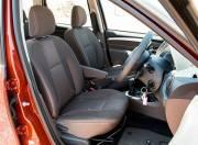 Renault Duster Interior Photo door view of driver seat 051