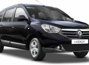 Renault Lodgy Exterior Photo front right view 120