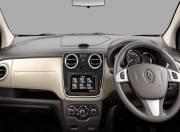 Renault Lodgy Interior Photo dashboard 059