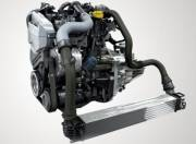Renault Lodgy Interior Photo engine 050