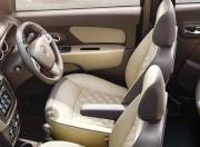 Renault Lodgy Interior Photo front seats passenger view 088