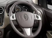Renault Lodgy Interior Photo steering wheel 054