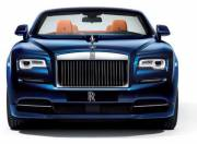 Rolls Royce Dawn Exterior Photo front view 118