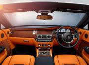 Rolls Royce Dawn image dashboard 059